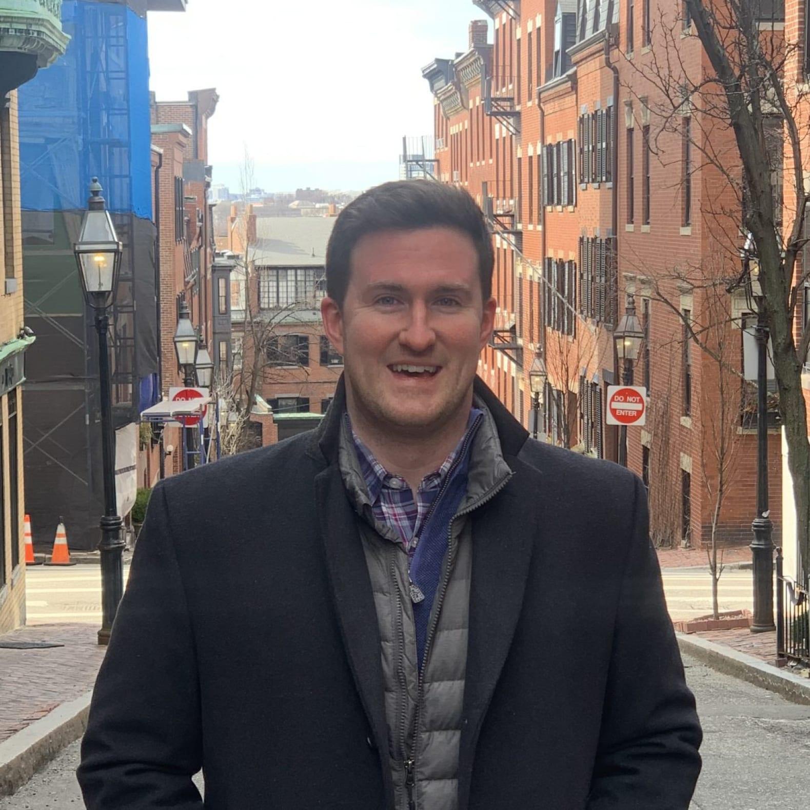 Jon Spillane for Boston City Council